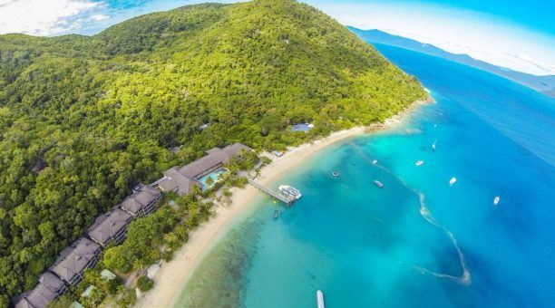 Fitzroy Island Full Day Trip Cairns Tour