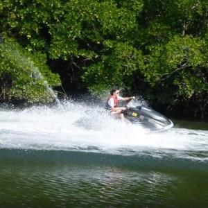 Cairns Jet Ski Hire