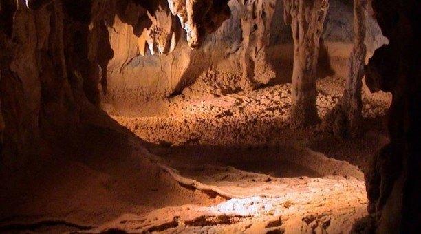Chillagoe Caves, North Queensland Australia