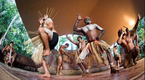 Aboriginal Performance