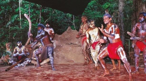 Pamagirri Aboriginal Experience