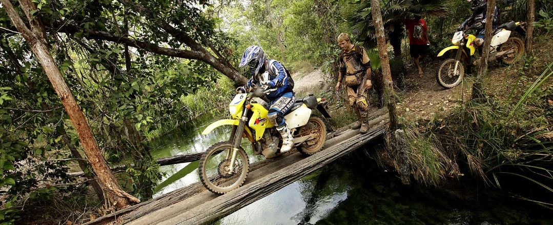 Cairns Motor Bike Tours