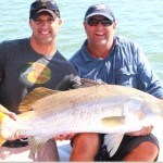 Barramundi Sport fishing Cairns