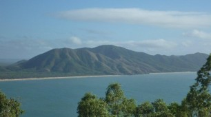 Grassy Hill, Cooktown, North Queensland Australia