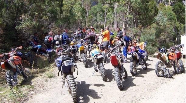 Trail Bike Adventure Cape York
