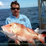 Cairns Inlet Fishing