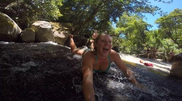 Cairns Waterfall Tours, Australia