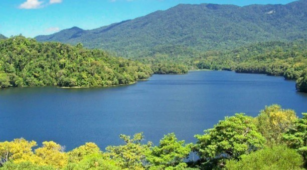 Lake Morris Cairns North Queensland