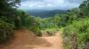 Creb Track, North Queensland Australia