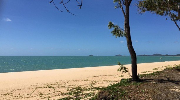 Cape York Beach