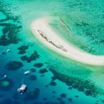 Sail and Snorkel – Michaelmas Cay