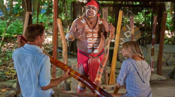 Didgeridoo Lesson