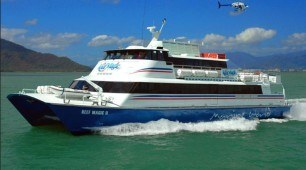 Cairns Reef tour