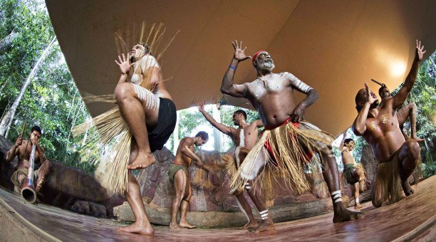 Pamagirri aboriginal culture tour