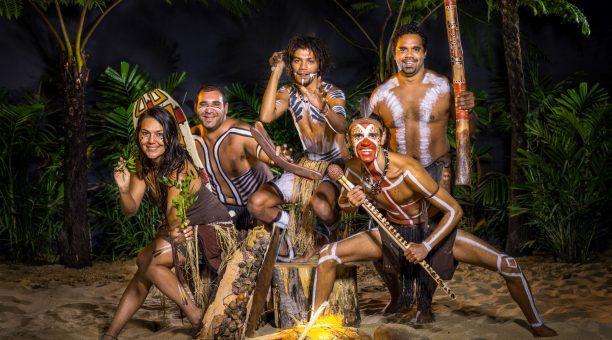 Fireside Warriors