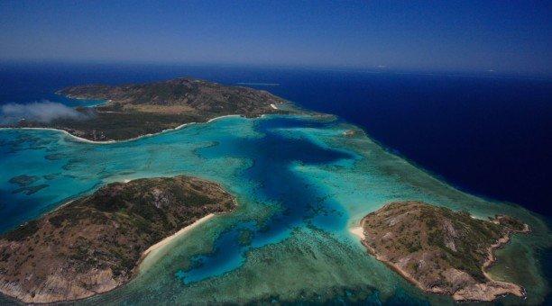 Lizard Island North Queensland