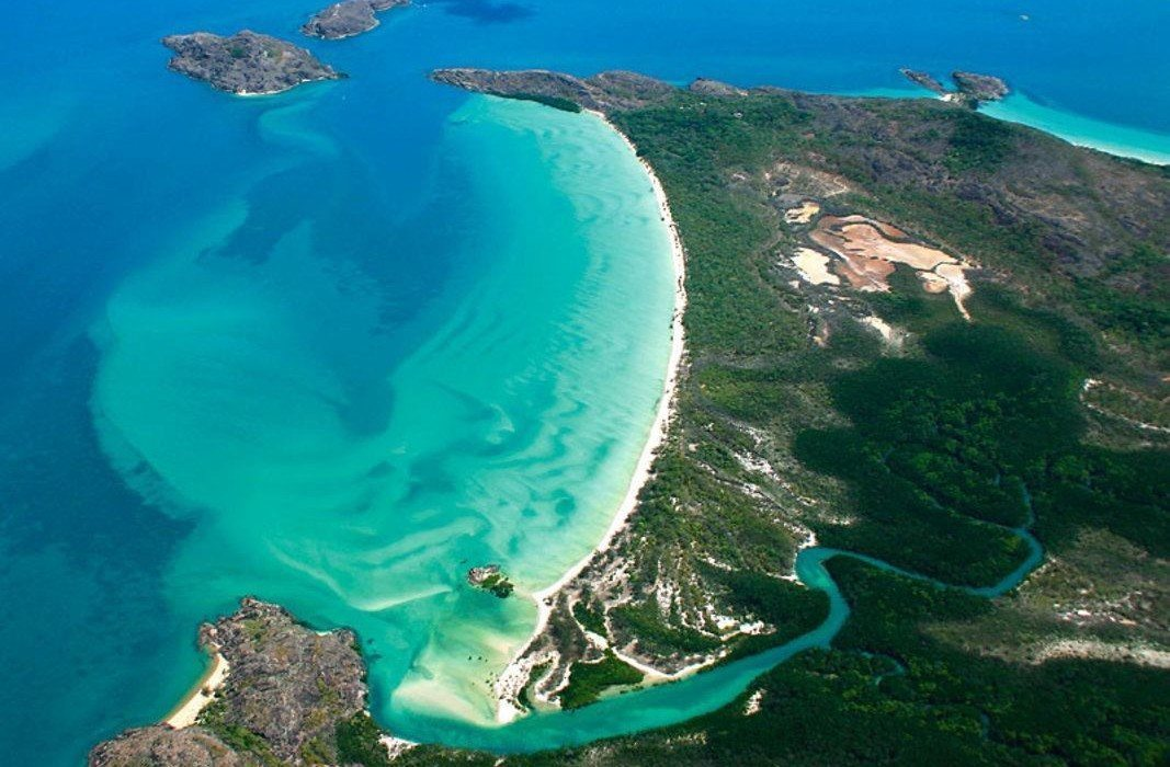 Cairns To Cape York In A Day Cape York Tours