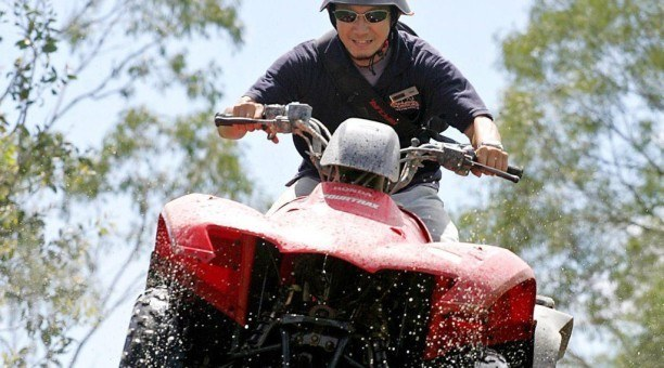 ATV North Queensland