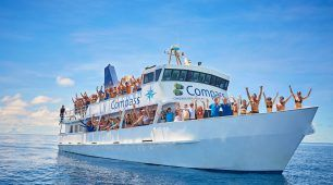 Reef Day Cruise