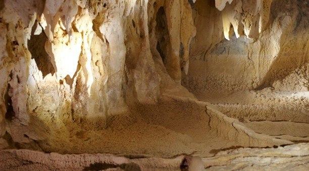 Chillegoe Caves North Queensland