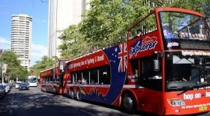 Sight Seeing tours Australia