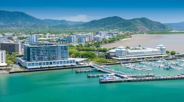 Cairns North Queensland Australia