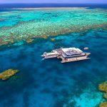 Reef Pontoon