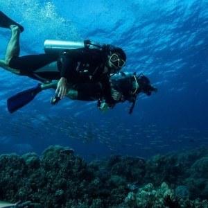 4 Day Top Deck Club Resort Dive
