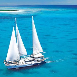 Sailing Tours Australia