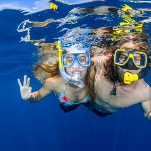 Explore Australia's best marine parks on our snorkelling tours.  Choose a snorkelling tour with a company that really cares that you have an amazing experience.  See fantastic marine life book today