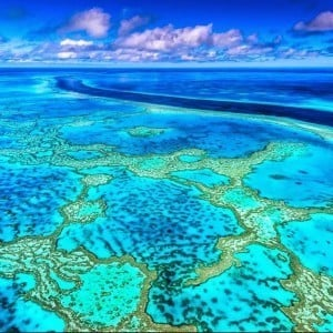 Hardy Reef, Whitsundays Australia