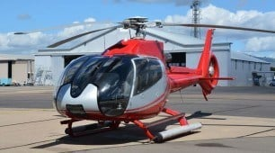helicopter flights cairns