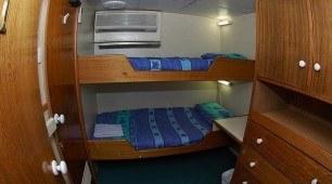 Mike Ball Budget accommodation,