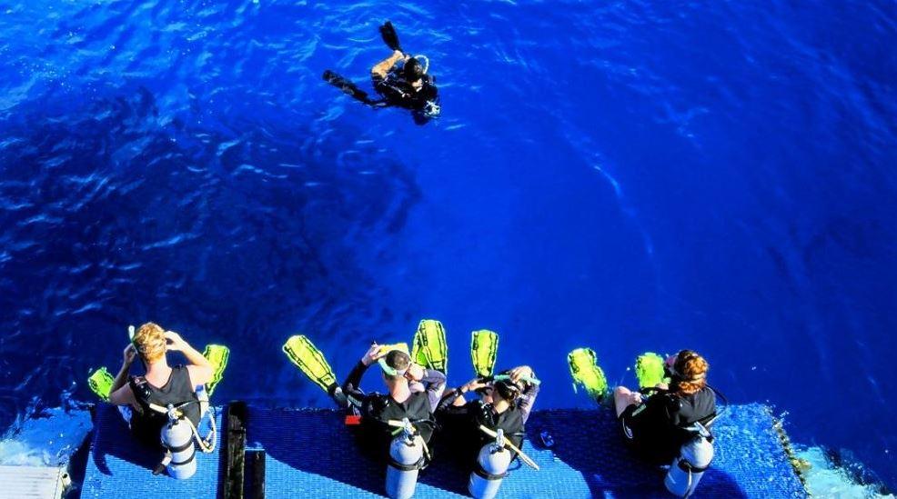 SSI-dive-course
