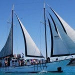 Whitsundays 2 Day 2 Night Sailing Adventure