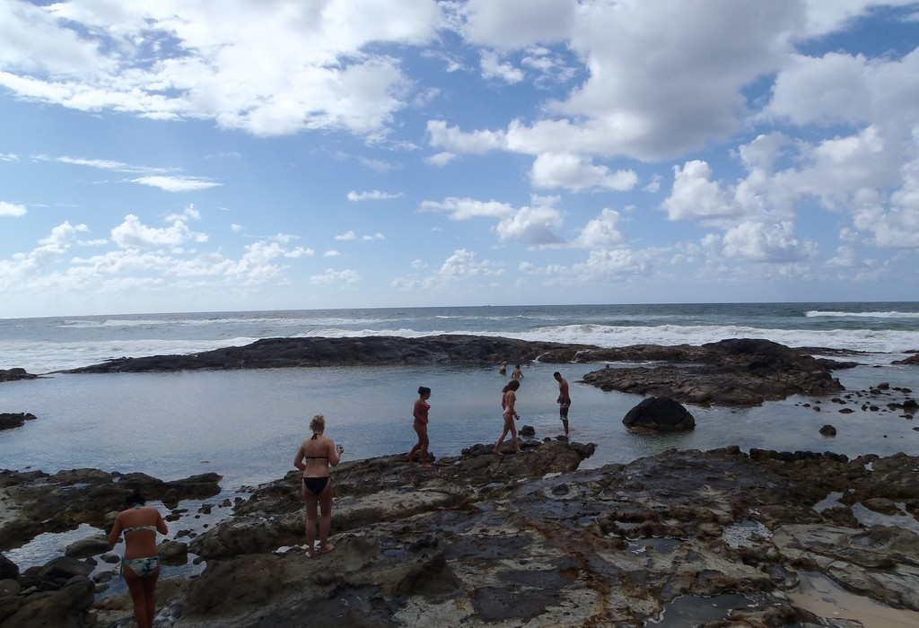 Fraser Island Adventure Tours Rainbow Beach
