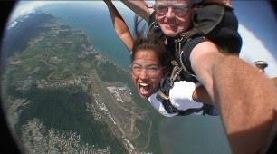 Skydive North Queensland