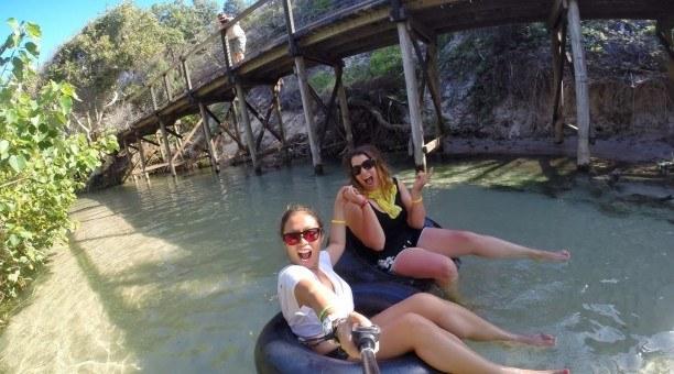 Eli Creek, Fraser Island