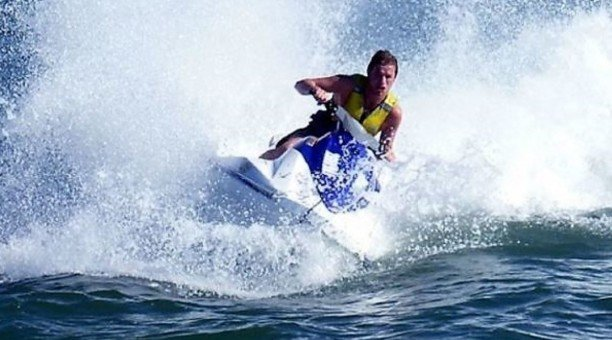 Jetski hire in Cairns Australia fun things to do in Cairns