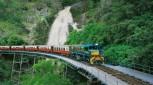 Kuranda Scenic Train, Rainforstation and Skyrail Experience – CKB