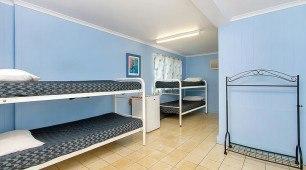 dorm accommodation Cairns hostel