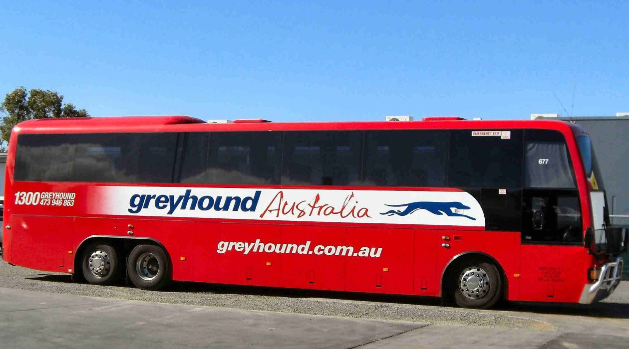 Coach Tours East Coast Australia
