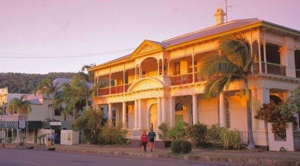 Cooktown North Queensland