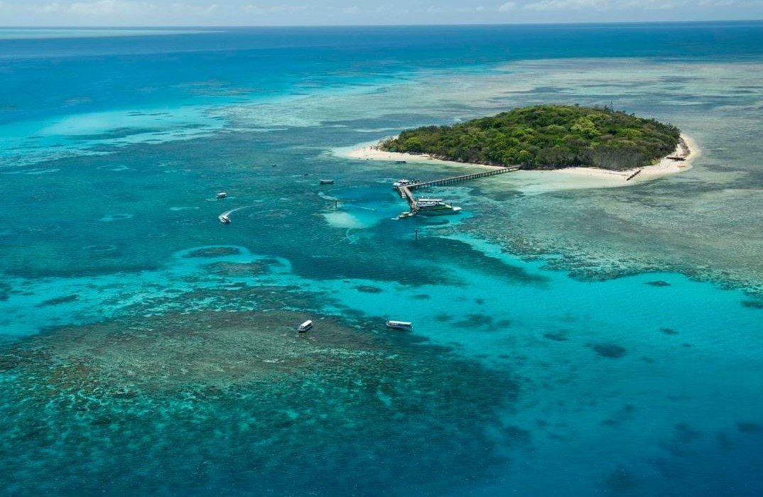 Transfer From Brisbane To Fraser Island