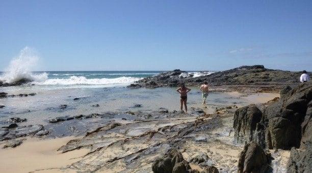 Fraser Island Beaches