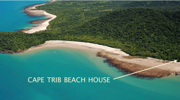 Cape Trib Beach House