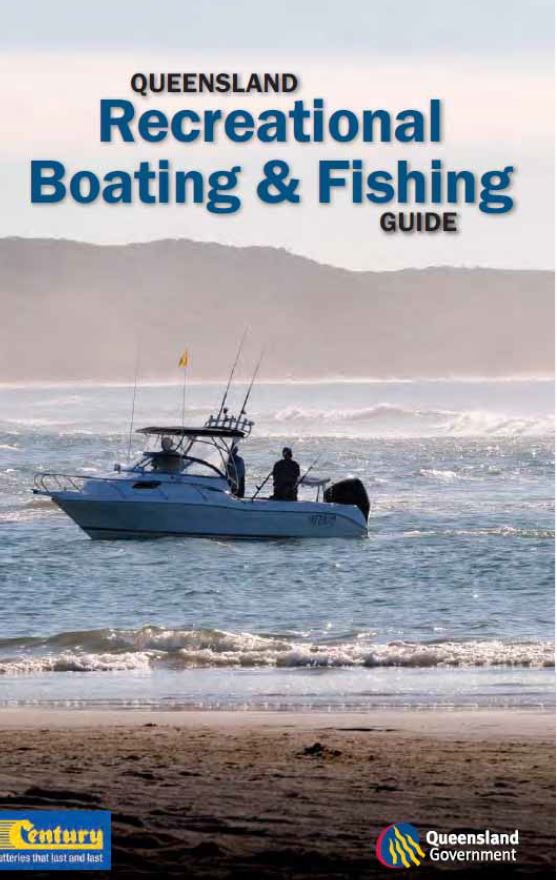 Queensland fishing rules and regulations