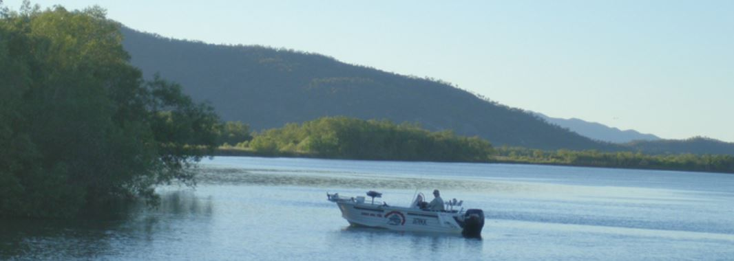 Townsville Fishing - Queensland Fishing