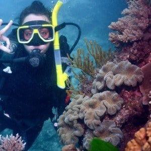 3 Day Top Deck Club Scuba Dive
