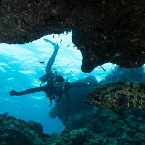 4 Day Top Deck Club Scuba Dive